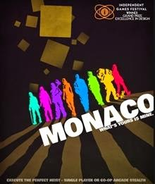 Free Games Monaco: What's Yours Is Mine
