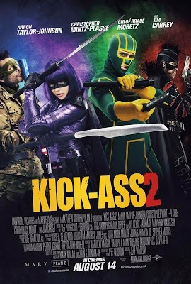 Kick-Ass 2  Torrent Dublado
