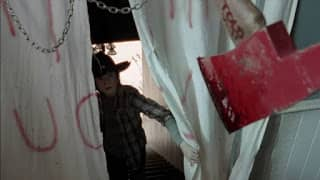 The Walking Dead - Capitulo 12 - Temporada 3 - Español Latino - Online - Ver Online - 3x12