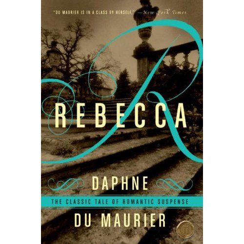 rebecca by du maurier essay Rebecca by daphne du maurier home write essay teaching daphne du maurier's son is quoted as saying that his mother was keen on the idea of.