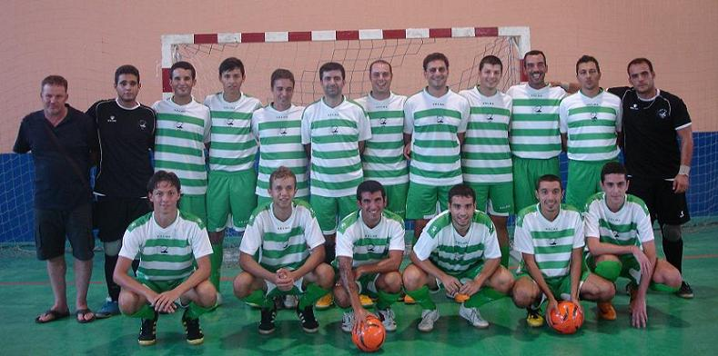 C.F.S.COSTA SUR SENIOR