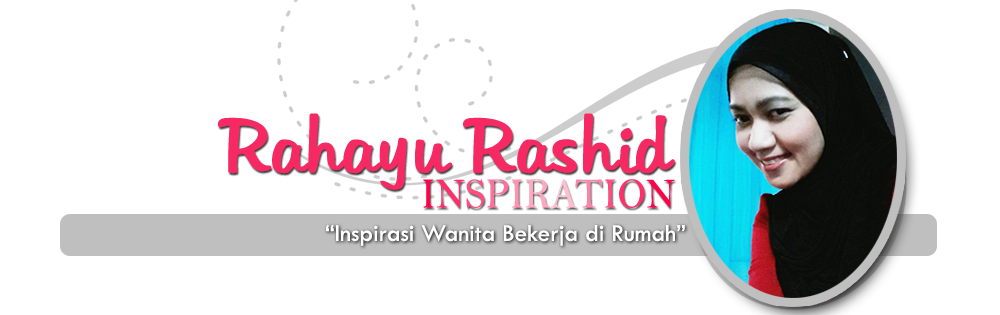 Inspirasi Wanita Bekerja di Rumah bersama Ayu Rashid