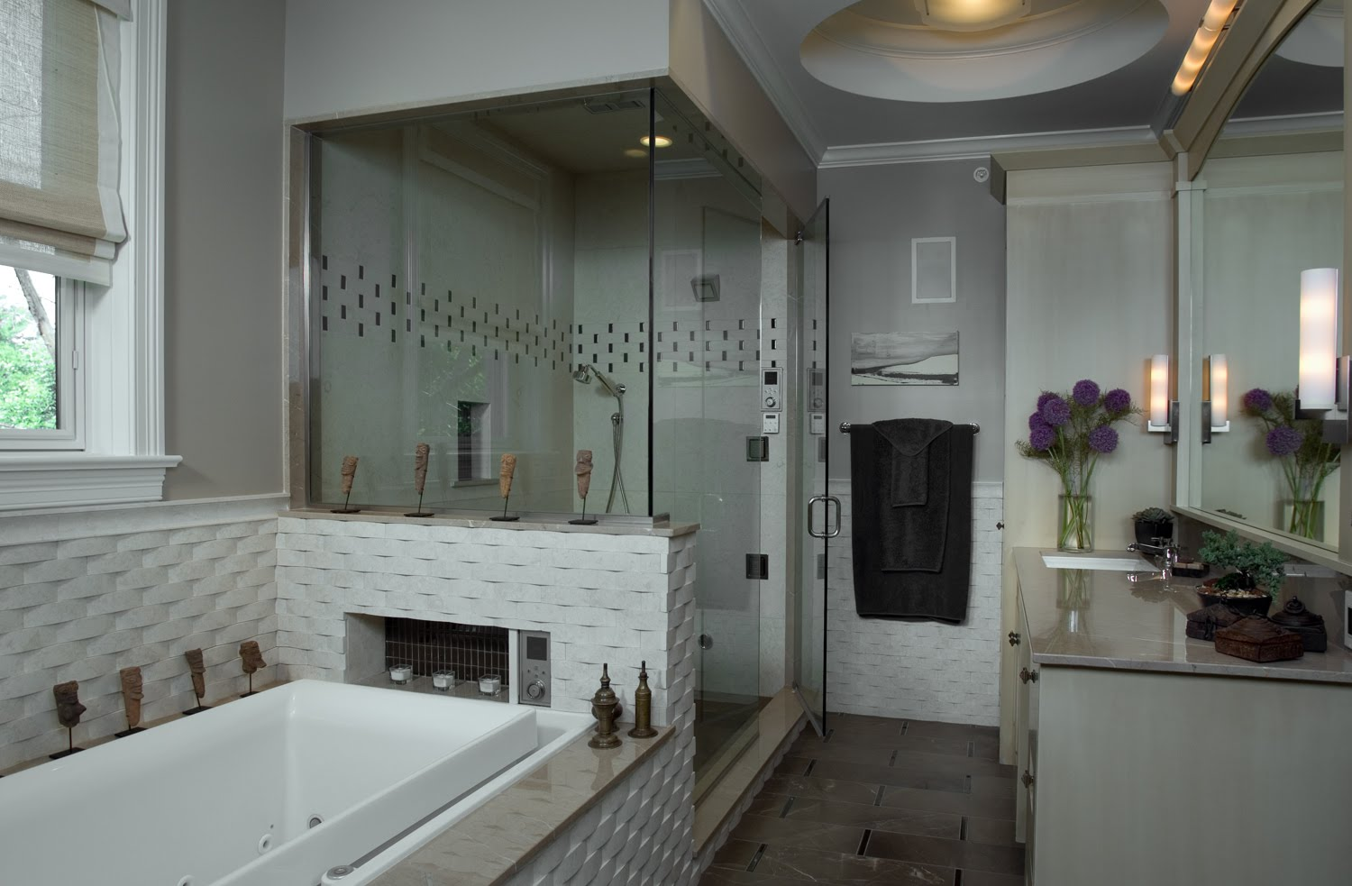 Ten Things to Consider When Designing or Updating a Bathroom: Part ...
