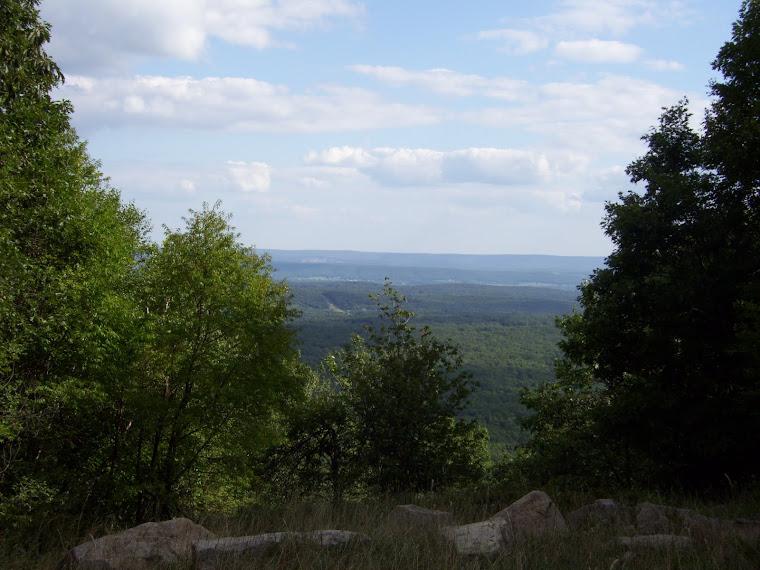 Beautiful Pocono Mountains