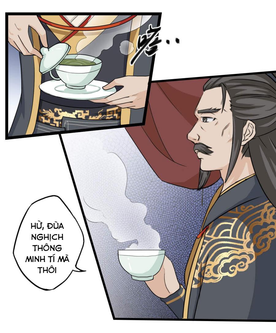 Cuồng Đồ Tu Tiên - Chap 15