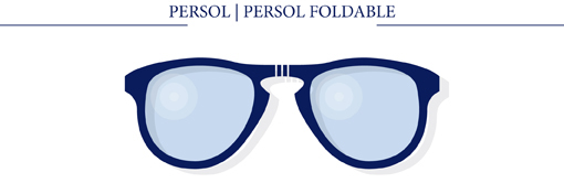PERSOL - PERSOL FOLDABLE