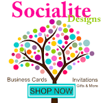 Shop Socialite Designs