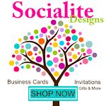 Shop Socialite Designs