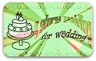 Lets Join A BlogQuiz Story Pudding For Wedding
