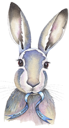 CLICK ON THE MARCH HARE TO VISIT OUR SHOP
