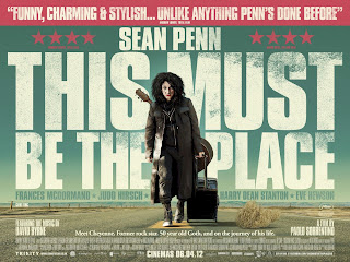 This must be the Place-afiches de cine