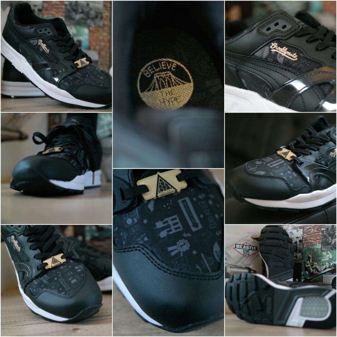 Sneaker tipp : Puma XT 1 Trinomic Plus NYC Foot Locker Exklusiv