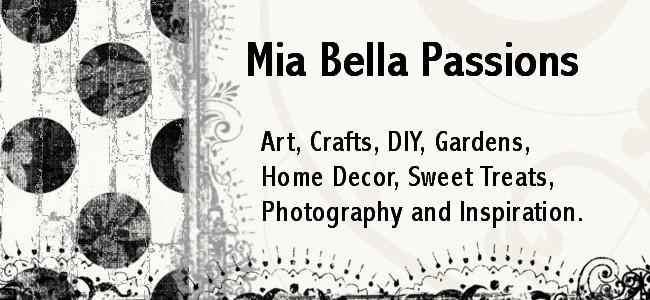 Mia Bella Passions