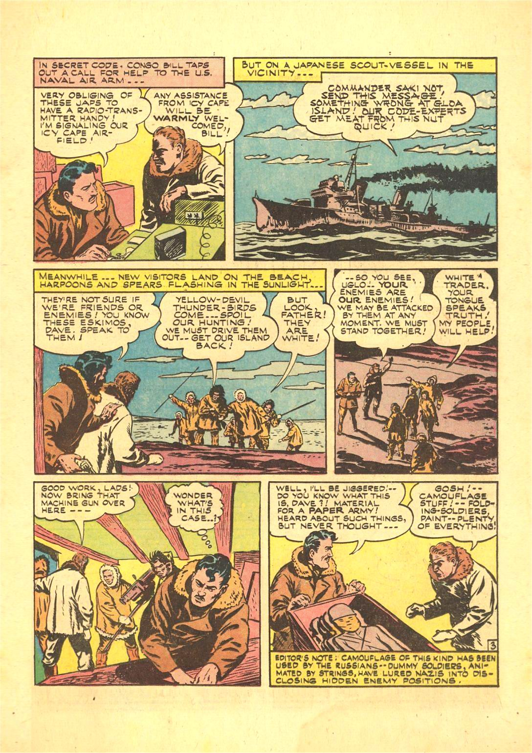 Action Comics (1938) 62 Page 45
