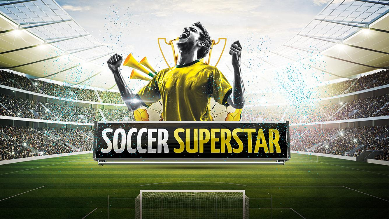 Soccer Star 2016 World Cup Gameplay IOS / Android