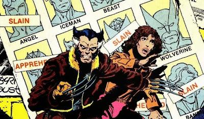X-men: Dias de um Futuro Esquecido ganha seu primeiro trailer