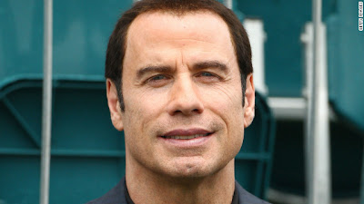 Travolta Case John Doe #2 Drops Out