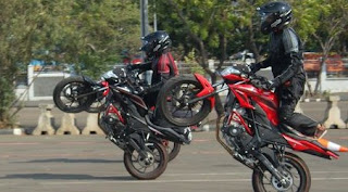 Berikut Broe Rincian Harga All-New Honda CB150R dan Sonic 150R