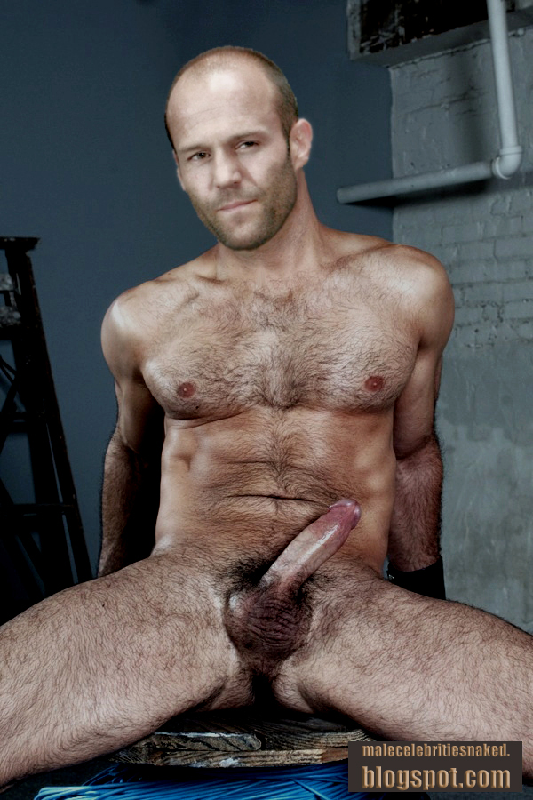 Jason Statham is GAY Heres the Proof! Shame the