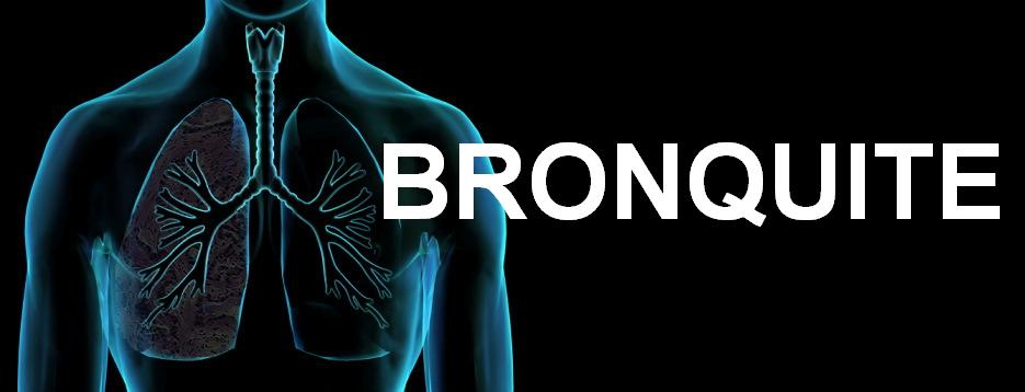 Bronquite: fatores, exames, prevenção e tratamento