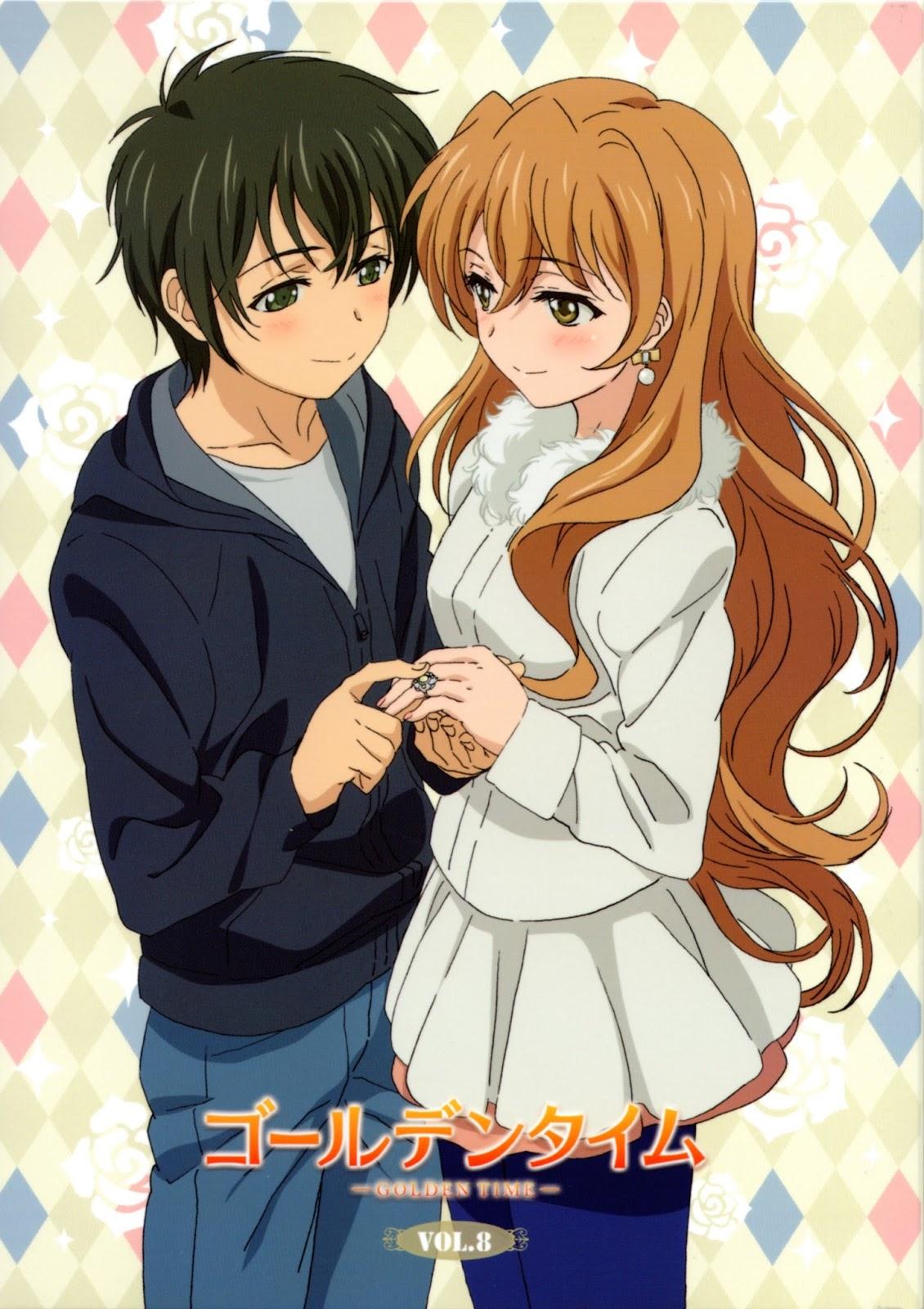 14 Anime Romance Terbaik Rekomendasi Stalker Otaku