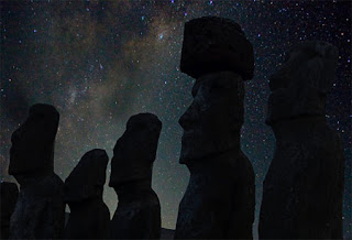 The mystery of Easter Island tour - (Isla de Pascua) - Chile