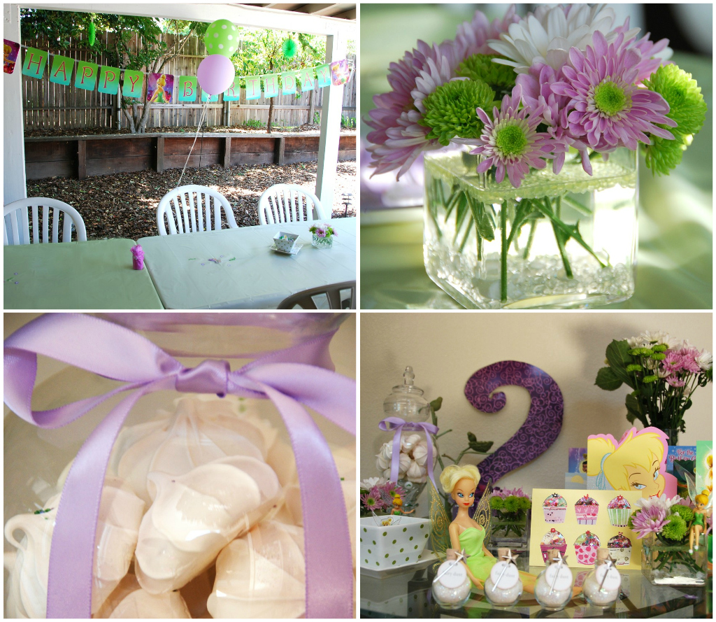 All Things Elise & Alina: Elise's Second Birthday ...