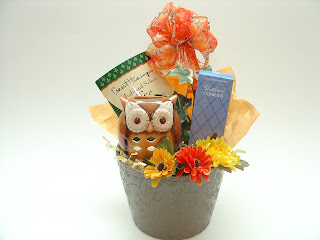 Autumn Gift of Thanks