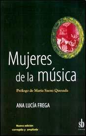 Mujeres de la música