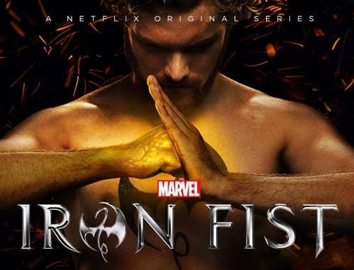 Iron Fist Capitulo 6 Temporada 1 completo