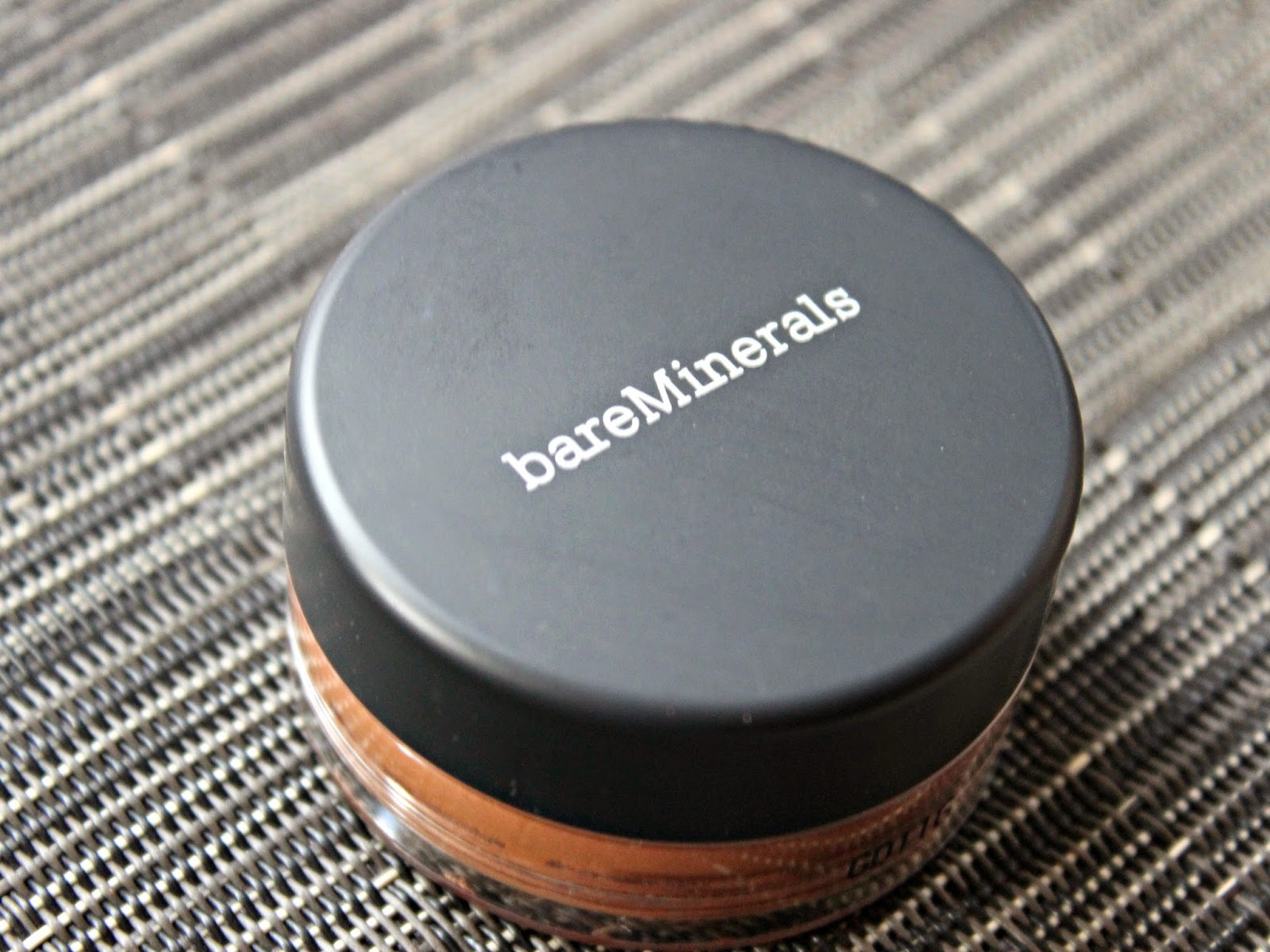 A picture of Bare Minerals Warmth