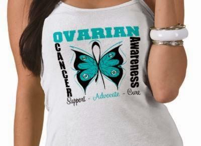 Obat Kanker Ovarium: Penyebab, Gejala, dan Perawatanya