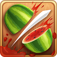 Download Fruit Ninja 2.2.0 [MOD Free Shopping].apk Terbaru