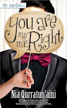 YOU ARE MY MR.RIGHT