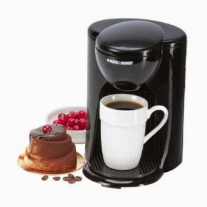 Nearbuy : Buy Black & Decker DCM25 1 Cups Coffee Maker at Rs.699 only