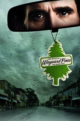 Wayward Pines | Season 1 (Ongoing)