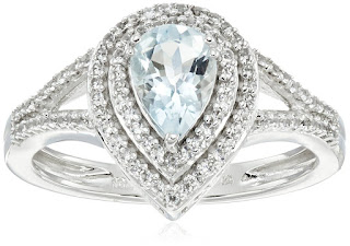 Non Diamond Engagement Rings Ideas 3
