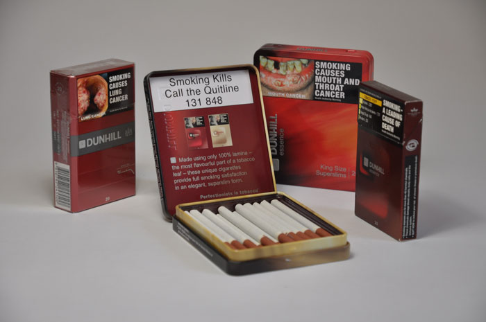 Harga Rokok Terkini