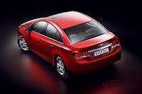 Review :  Chevrolet Cruze
