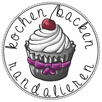 Kochen backen randalieren for Backen und kochen