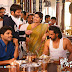 Allu Arjun S/O Sathyamurthy Movie Working Stills