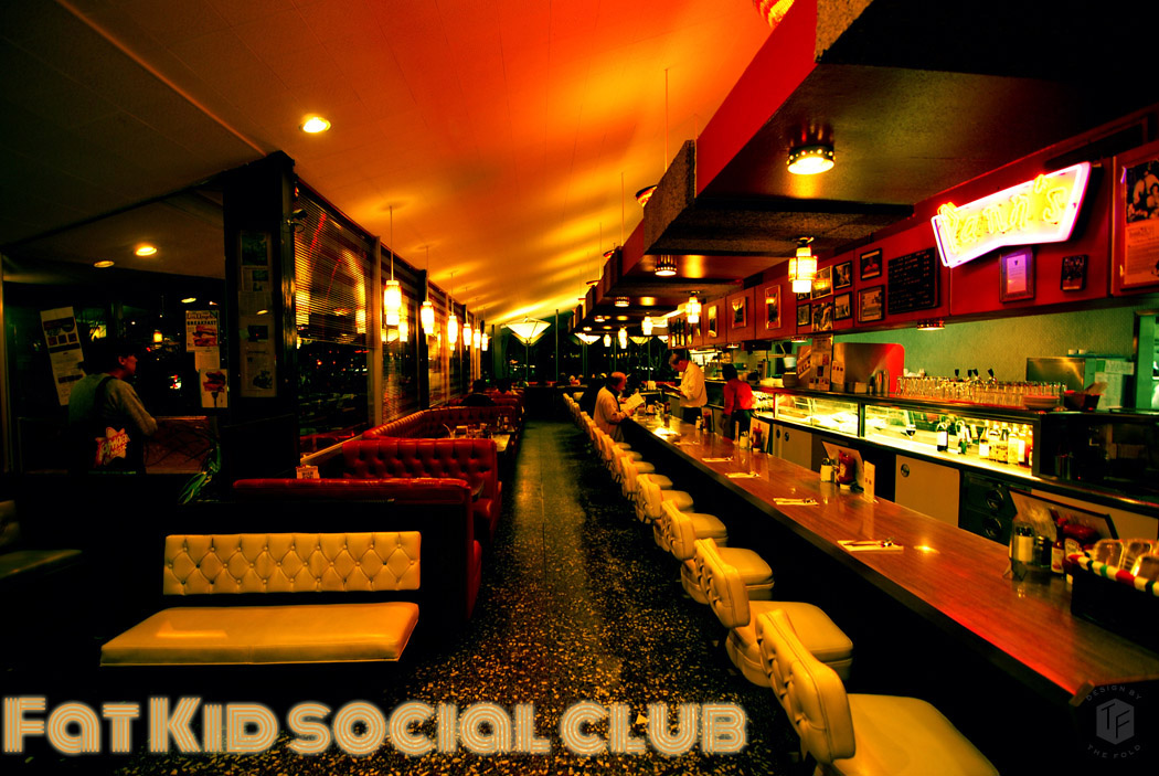 The Fat Kid Social Club
