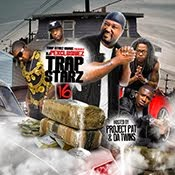 Trap Starz 16: Get It LIVE!