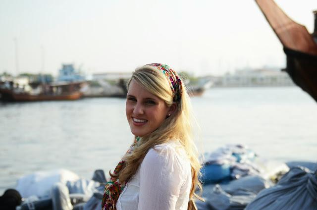 Dubai Fashion Photographer and Travel Style Blogger