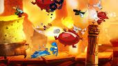 #48 Rayman Wallpaper
