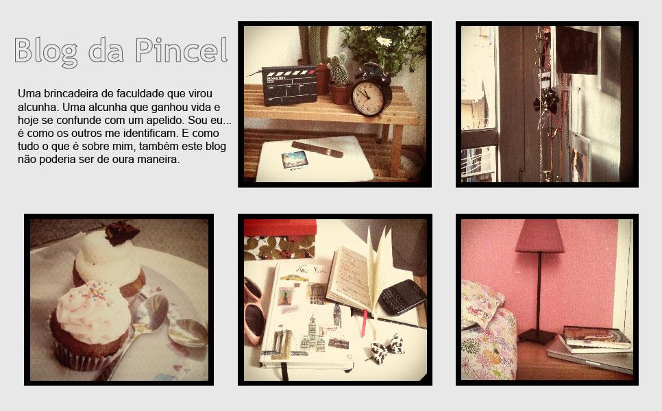 Blog da Pincel