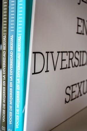 >>> VOCES DE MUJERES EN LA DIVERSIDAD SEXUAL
