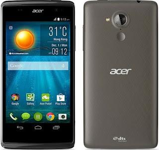 Acer Liquid Z500 Harga 1,7 Juta Dengan RAM 2 GB Serta Kamera 8MP
