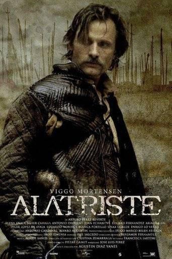 Alatriste (2006) ταινιες online seires xrysoi greek subs