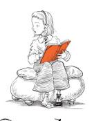Amo la lettura